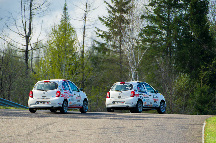 Coupe Nissan Micra Cup in Photos, MAY 15 - MAY 16 | CALABOGIE MOTORSPORTS PARK, ON - 10-170623131838