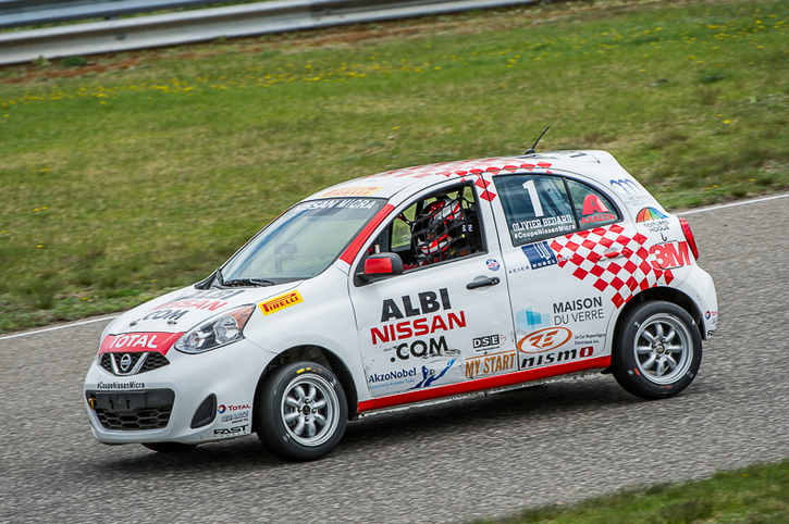 Coupe Nissan Micra Cup in Photos, MAY 15 - MAY 16 | CALABOGIE MOTORSPORTS PARK, ON - 10-170623131839