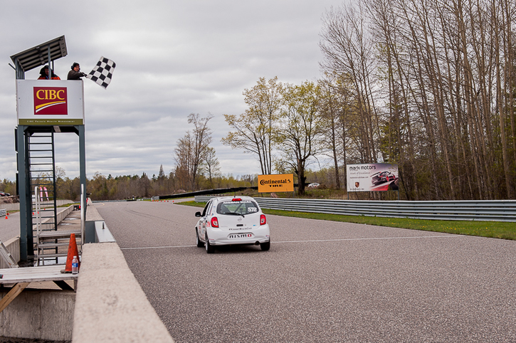 Coupe Nissan Micra Cup in Photos, MAY 15 - MAY 16 | CALABOGIE MOTORSPORTS PARK, ON - 10-1706231318400