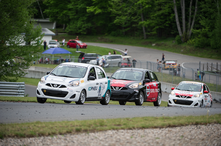 Coupe Nissan Micra Cup in Photos, MAY 27 - MAY 29 | CIRCUIT MONT-TREMBLANT, QC - 11-170623131952