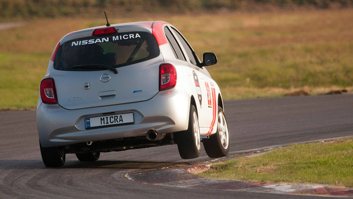 Coupe Nissan Micra Cup in Photos, MAY 2 & MAY 16 | AUTODROME ST-EUSTACHE - 2-170623130134
