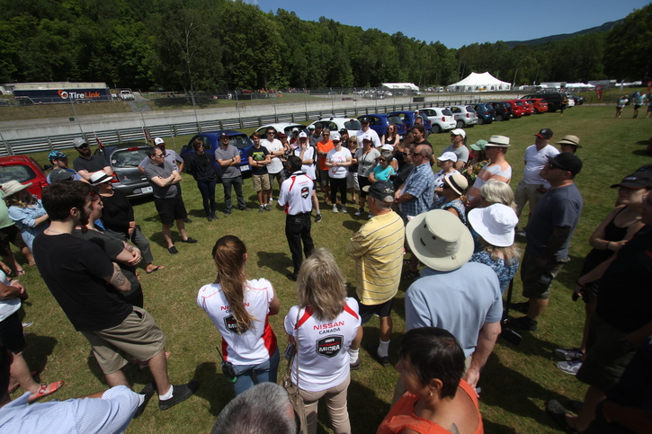 Coupe Nissan Sentra Cup in Photos, JULY 21 - JULY 23 | CIRCUIT MONT-TREMBLANT, QC - 21-170724105819
