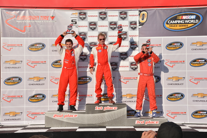 Coupe Nissan Sentra Cup in Photos, September 1 - 3 | CANADIAN TIRE MOTORSPORT PARK, ON - 24-170905043409