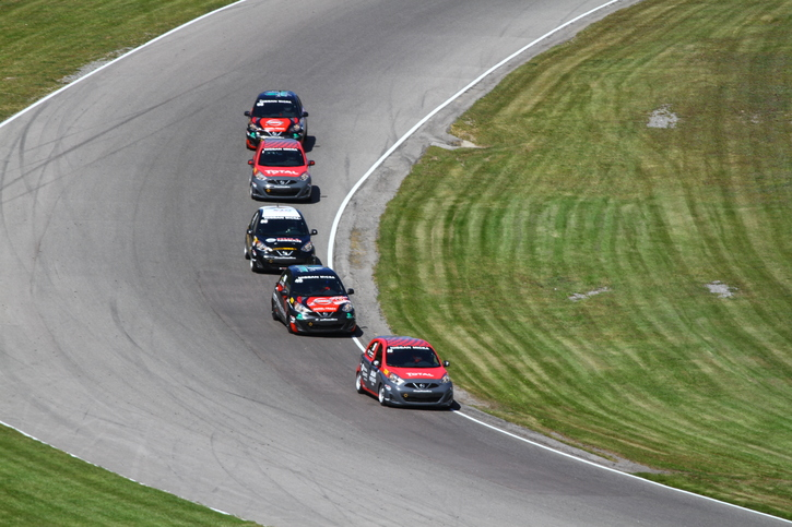 Coupe Nissan Sentra Cup in Photos, September 1 - 3 | CANADIAN TIRE MOTORSPORT PARK, ON - 24-170905043521
