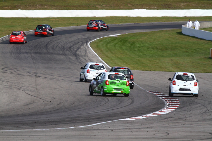 Coupe Nissan Sentra Cup in Photos, September 1 - 3 | CANADIAN TIRE MOTORSPORT PARK, ON - 24-170905043553