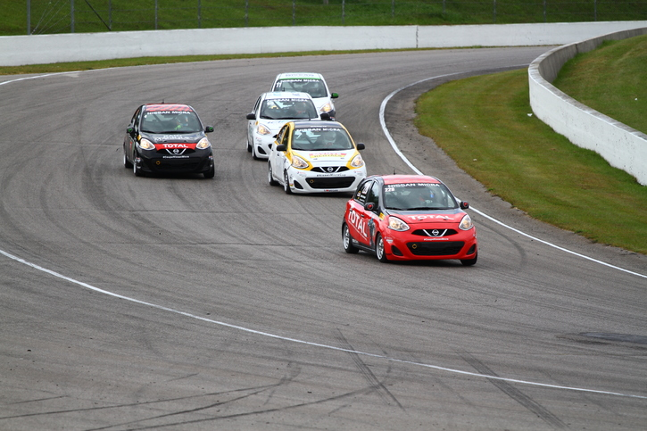 Coupe Nissan Sentra Cup in Photos, September 1 - 3 | CANADIAN TIRE MOTORSPORT PARK, ON - 24-170905043557