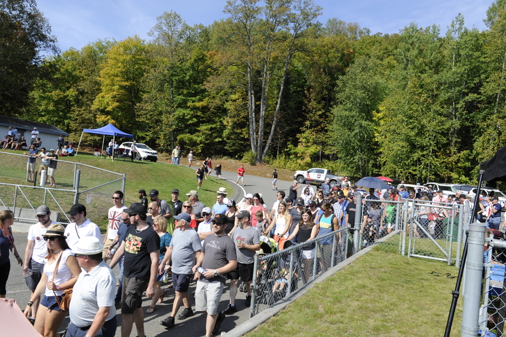 Coupe Nissan Sentra Cup in Photos, SEPTEMBER 22 - 24  | CIRCUIT MONT-TREMBLANT, QC - 25-170925134909