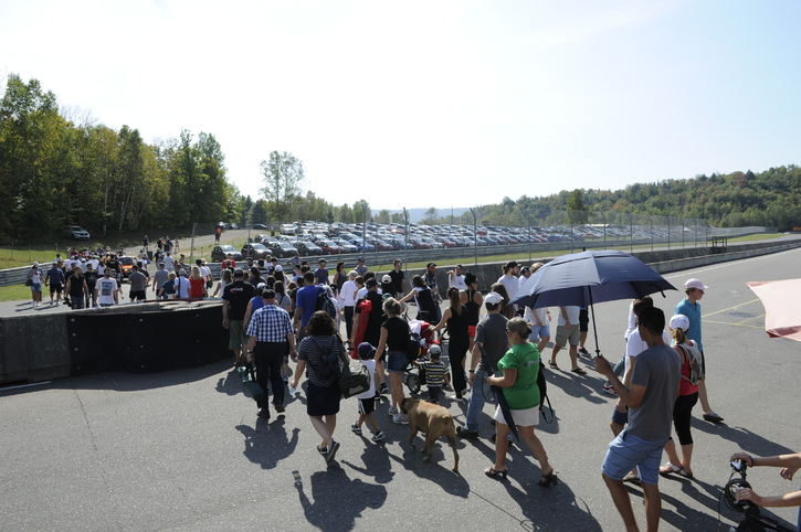 Coupe Nissan Sentra Cup in Photos, SEPTEMBER 22 - 24  | CIRCUIT MONT-TREMBLANT, QC - 25-170925134910