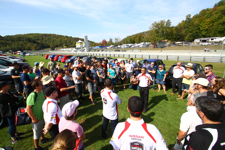 Coupe Nissan Sentra Cup in Photos, SEPTEMBER 22 - 24  | CIRCUIT MONT-TREMBLANT, QC - 25-170925135517