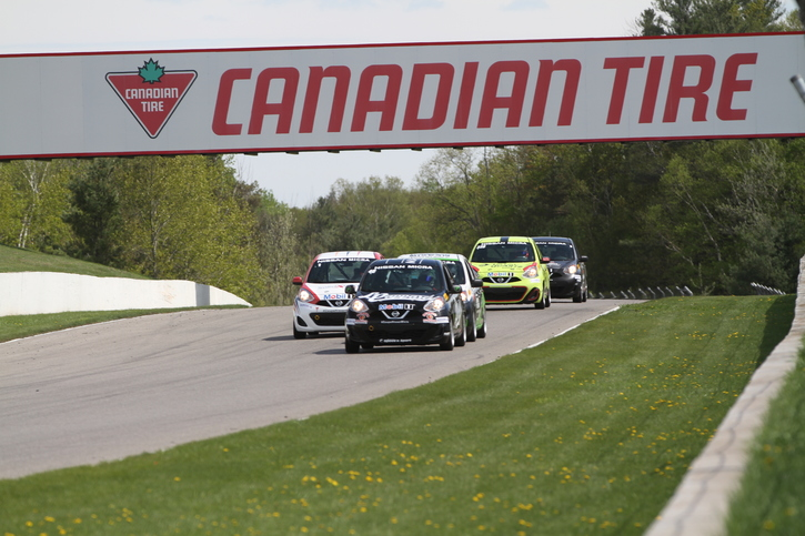 Coupe Nissan Micra Cup in Photos, May 18-20 | CANADIAN TIRE MOTORSPORT PARK, ON - 28-180521183814