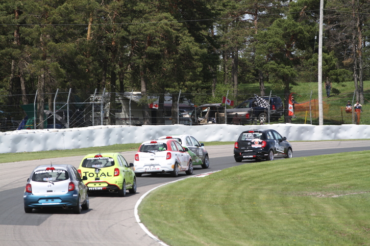 Coupe Nissan Micra Cup in Photos, May 18-20 | CANADIAN TIRE MOTORSPORT PARK, ON - 28-180521183816