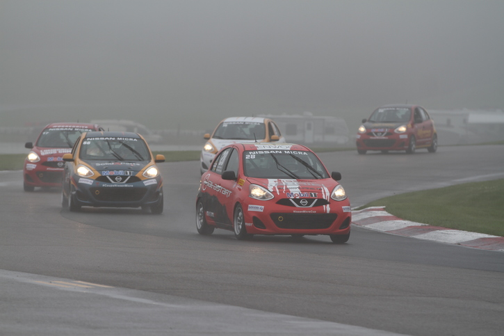 Coupe Nissan Micra Cup in Photos, May 18-20 | CANADIAN TIRE MOTORSPORT PARK, ON - 28-180521183830