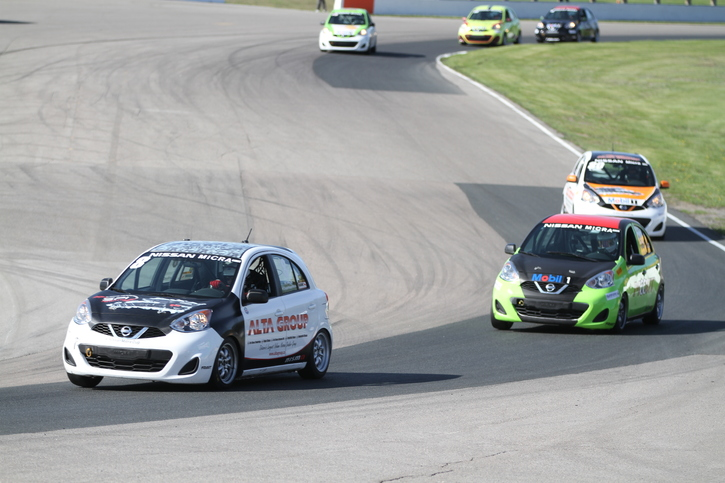 Coupe Nissan Micra Cup in Photos, May 18-20 | CANADIAN TIRE MOTORSPORT PARK, ON - 28-180521183852