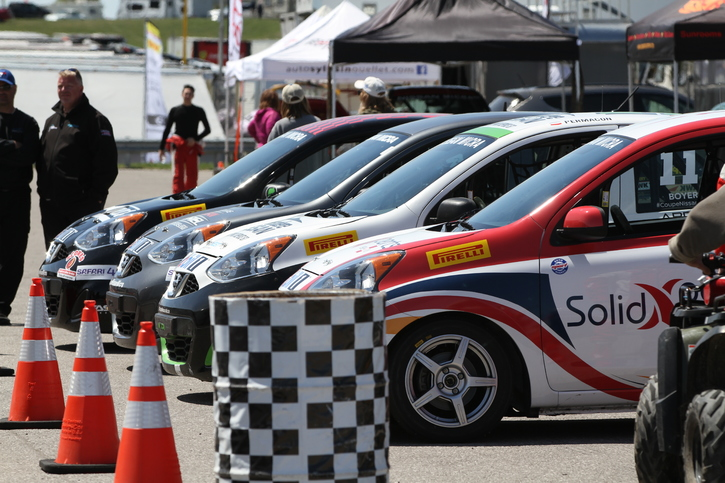 Coupe Nissan Micra Cup in Photos, May 18-20 | CANADIAN TIRE MOTORSPORT PARK, ON - 28-180521183854