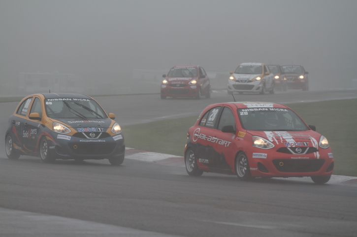 Coupe Nissan Micra Cup in Photos, May 18-20 | CANADIAN TIRE MOTORSPORT PARK, ON - 28-180521183856