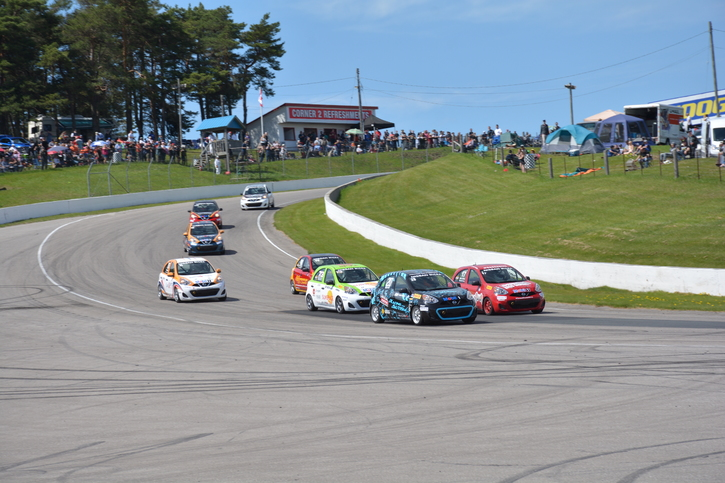 Coupe Nissan Micra Cup in Photos, May 18-20 | CANADIAN TIRE MOTORSPORT PARK, ON - 28-180521183950