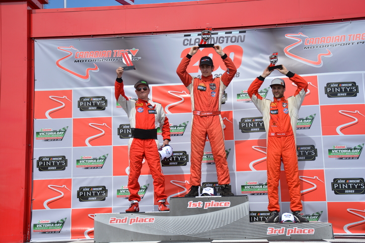 Coupe Nissan Micra Cup in Photos, May 18-20 | CANADIAN TIRE MOTORSPORT PARK, ON - 28-180521183953
