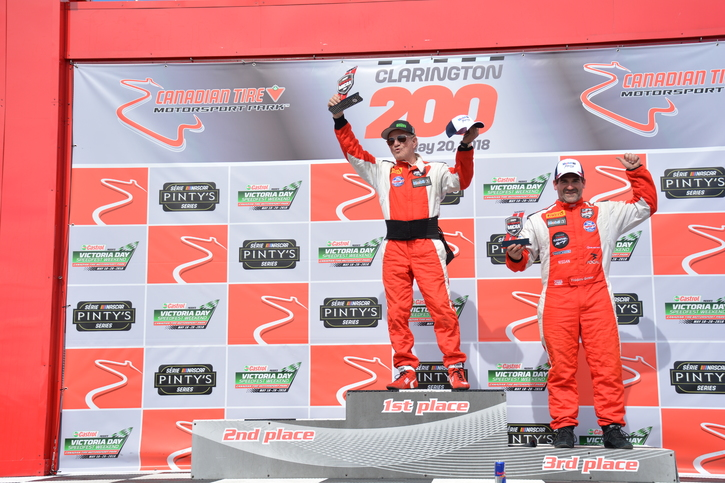 Coupe Nissan Micra Cup in Photos, May 18-20 | CANADIAN TIRE MOTORSPORT PARK, ON - 28-180521183955