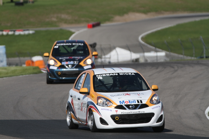 Coupe Nissan Micra Cup in Photos, May 18-20 | CANADIAN TIRE MOTORSPORT PARK, ON - 28-180521184005