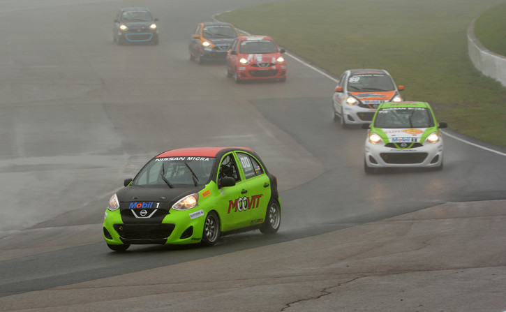 Coupe Nissan Micra Cup in Photos, May 18-20 | CANADIAN TIRE MOTORSPORT PARK, ON - 28-180521184243