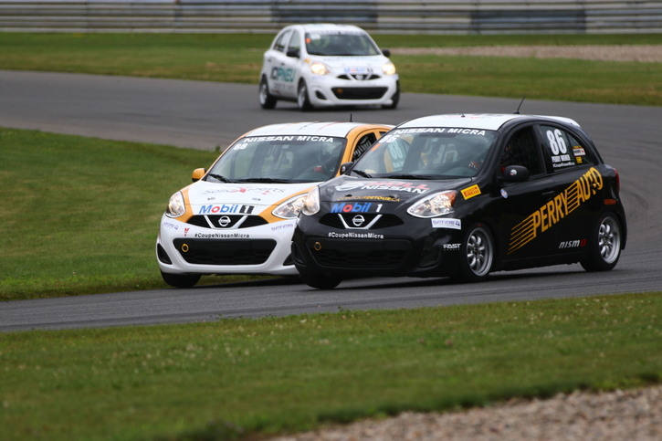 Coupe Nissan Micra Cup in Photos, JULY 27-29 | CIRCUIT MONT-TREMBLANT, QC - 30-180730114214