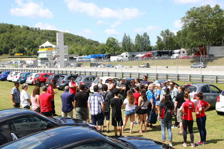 Coupe Nissan Micra Cup in Photos, JULY 27-29 | CIRCUIT MONT-TREMBLANT, QC - 30-180730114318