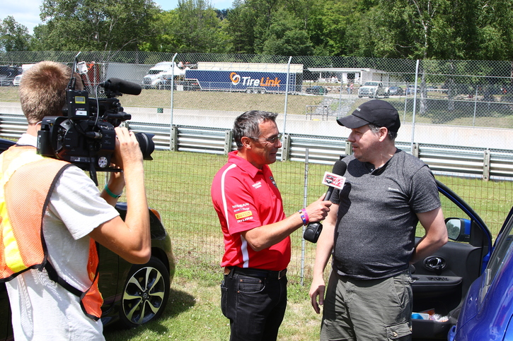 Coupe Nissan Sentra Cup in Photos, JULY 27-29 | CIRCUIT MONT-TREMBLANT, QC - 30-180730114322