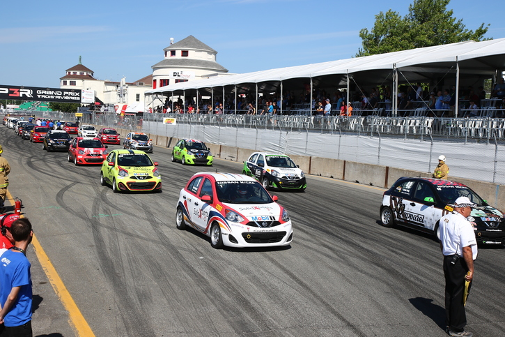 Coupe Nissan Micra Cup in Photos, AUGUST 10-12 | CIRCUIT TROIS-RIVIÈRES, QC	 - 31-180813143356
