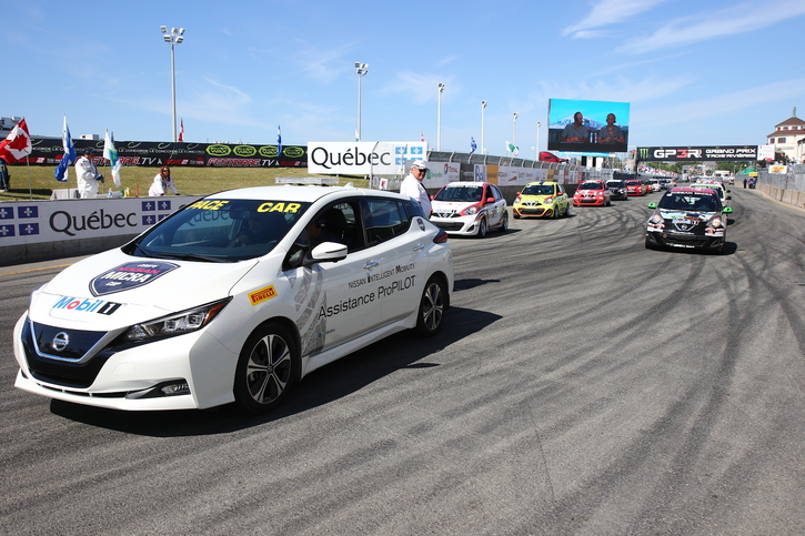 Coupe Nissan Micra Cup in Photos, AUGUST 10-12 | CIRCUIT TROIS-RIVIÈRES, QC	 - 31-180813143358