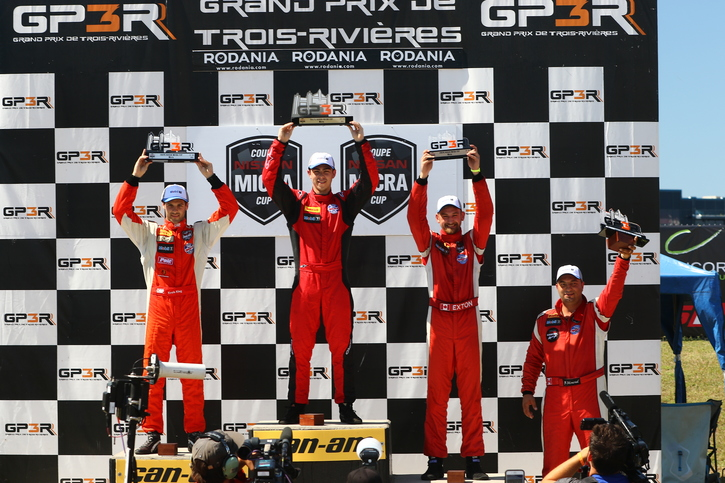 Coupe Nissan Micra Cup in Photos, AUGUST 10-12 | CIRCUIT TROIS-RIVIÈRES, QC	 - 31-180813143405
