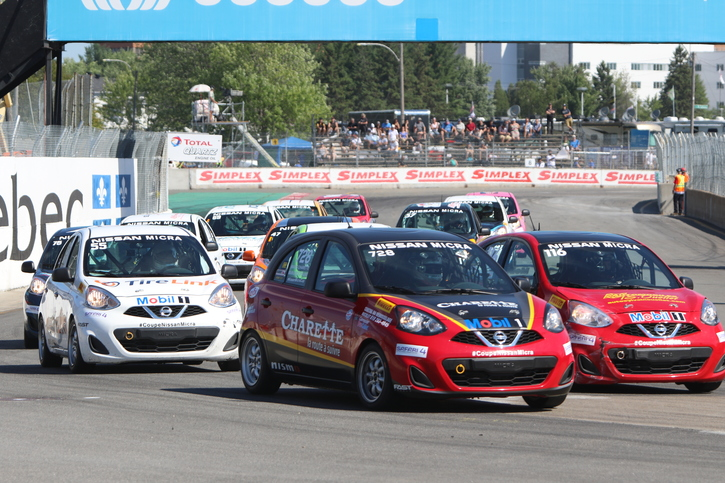 Coupe Nissan Micra Cup in Photos, AUGUST 10-12 | CIRCUIT TROIS-RIVIÈRES, QC	 - 31-180813143815