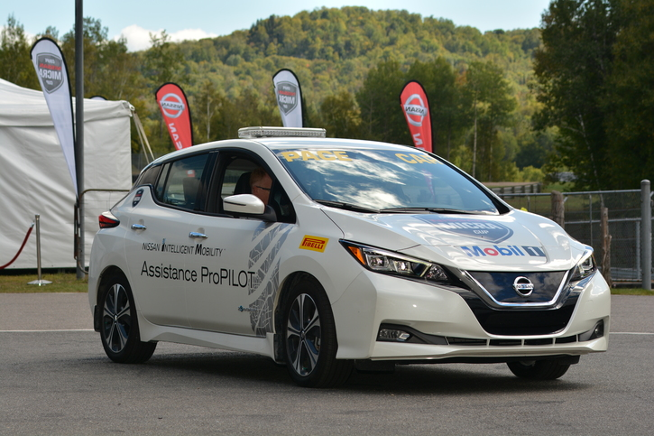 Coupe Nissan Micra Cup in Photos, SEPTEMBER 21-23 | CIRCUIT MONT-TREMBLANT, QC - 33-180924145637