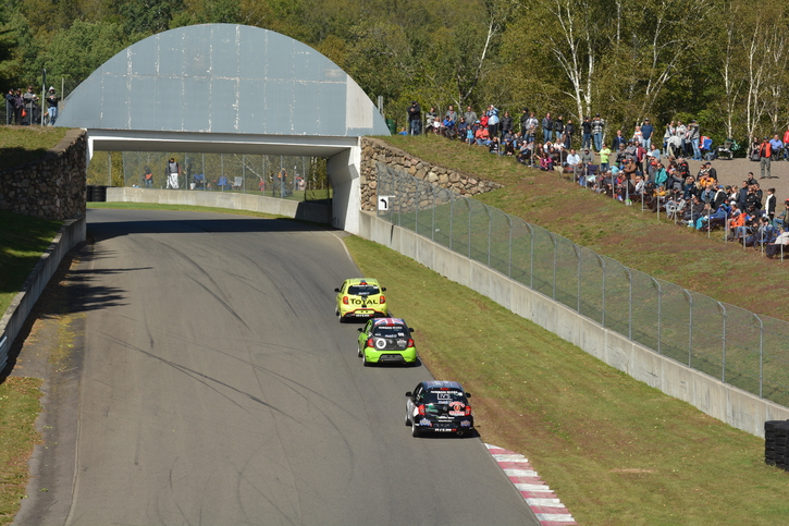 Coupe Nissan Micra Cup in Photos, SEPTEMBER 21-23 | CIRCUIT MONT-TREMBLANT, QC - 33-180924145647