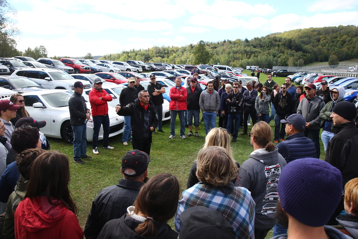 Coupe Nissan Micra Cup in Photos, SEPTEMBER 21-23 | CIRCUIT MONT-TREMBLANT, QC - 33-180924150258