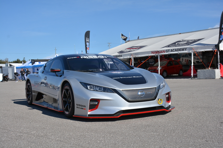 Coupe Nissan Sentra Cup in Photos, May 17-19 | CANADIAN TIRE MOTORSPORT PARK, ON - 34-190522162416