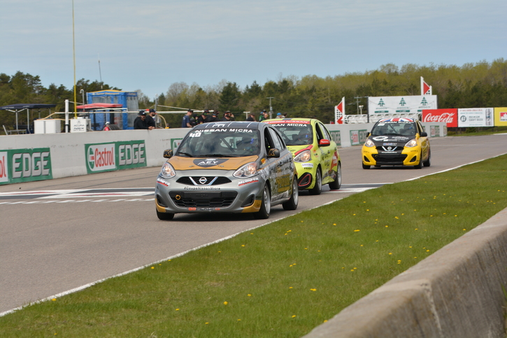 Coupe Nissan Sentra Cup in Photos, May 17-19 | CANADIAN TIRE MOTORSPORT PARK, ON - 34-190522162450