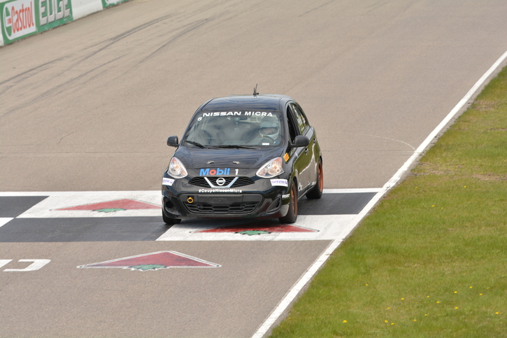 Coupe Nissan Micra Cup in Photos, May 17-19 | CANADIAN TIRE MOTORSPORT PARK, ON - 34-190522162453