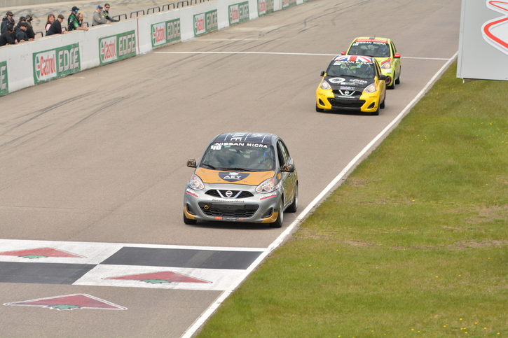 Coupe Nissan Micra Cup in Photos, May 17-19 | CANADIAN TIRE MOTORSPORT PARK, ON - 34-190522162455
