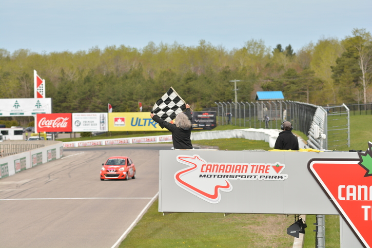 Coupe Nissan Sentra Cup in Photos, May 17-19 | CANADIAN TIRE MOTORSPORT PARK, ON - 34-190522162707