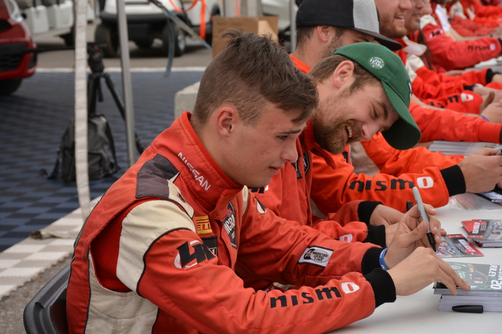 Coupe Nissan Micra Cup in Photos, May 17-19 | CANADIAN TIRE MOTORSPORT PARK, ON - 34-190522162923