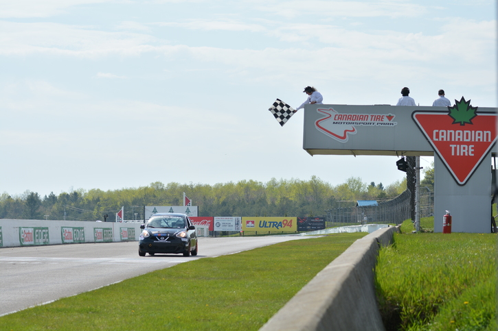 Coupe Nissan Micra Cup in Photos, May 17-19 | CANADIAN TIRE MOTORSPORT PARK, ON - 34-190522163145