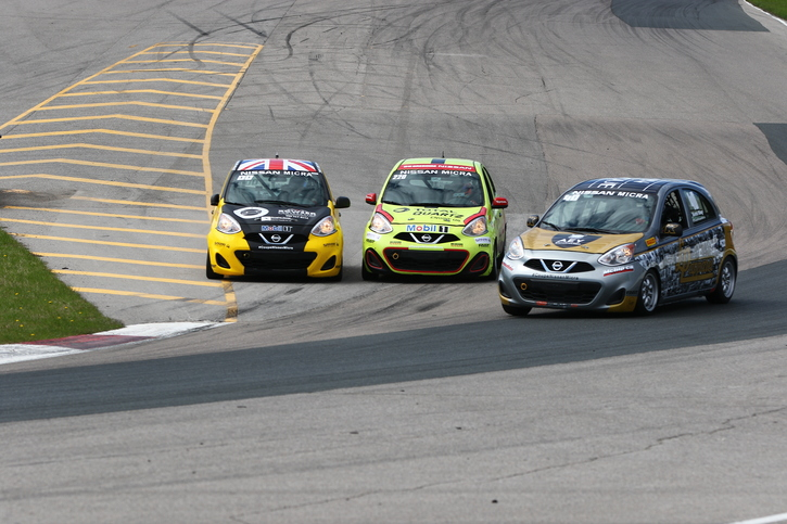 Coupe Nissan Sentra Cup in Photos, May 17-19 | CANADIAN TIRE MOTORSPORT PARK, ON - 34-190522163200