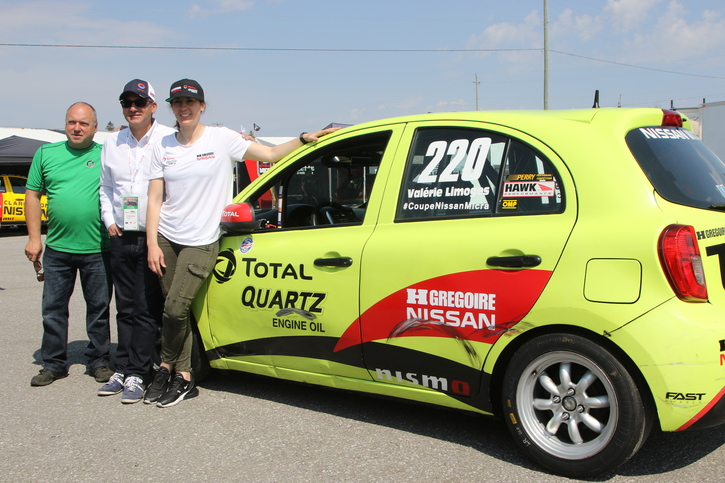 Coupe Nissan Micra Cup in Photos, May 17-19 | CANADIAN TIRE MOTORSPORT PARK, ON - 34-190522163338