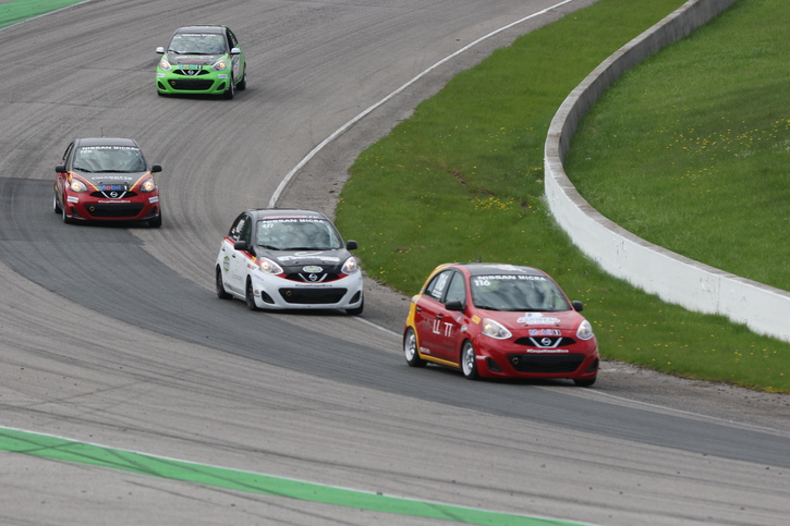 Coupe Nissan Micra Cup in Photos, May 17-19 | CANADIAN TIRE MOTORSPORT PARK, ON - 34-190522163607