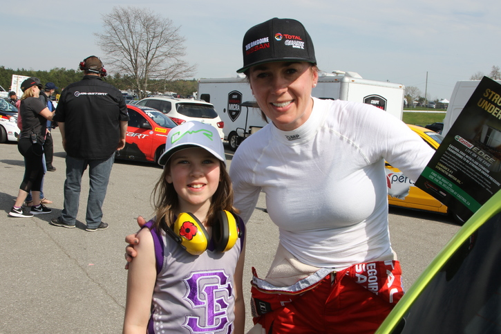 Coupe Nissan Sentra Cup in Photos, May 17-19 | CANADIAN TIRE MOTORSPORT PARK, ON - 34-190522163618