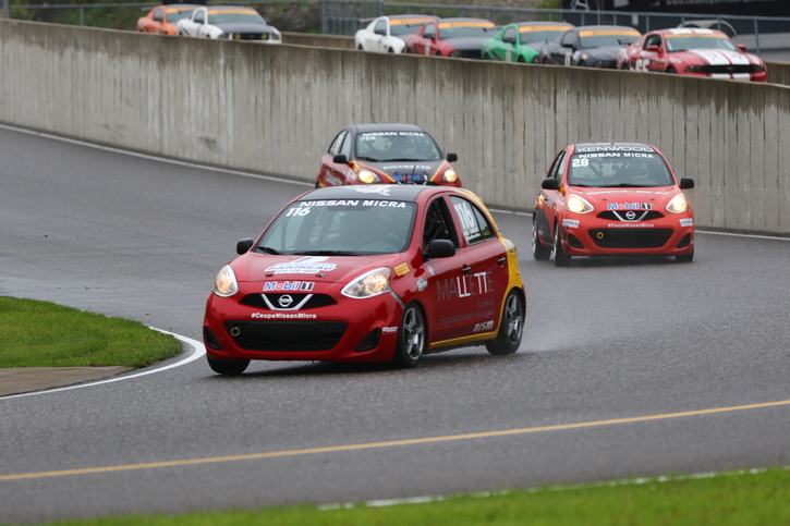 Coupe Nissan Micra Cup in Photos, June 1-2 | Calabogie Motorsport Park, ON - 35-190604021320