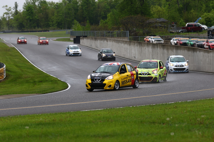 Coupe Nissan Micra Cup in Photos, June 1-2 | Calabogie Motorsport Park, ON - 35-190604021323