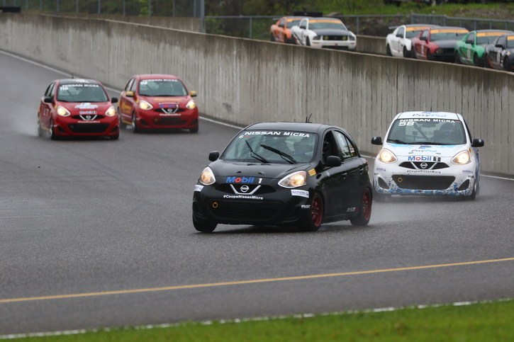 Coupe Nissan Micra Cup in Photos, June 1-2 | Calabogie Motorsport Park, ON - 35-190604021327