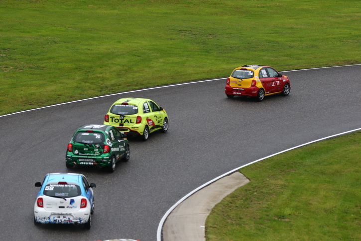 Coupe Nissan Micra Cup in Photos, June 1-2 | Calabogie Motorsport Park, ON - 35-190604021440