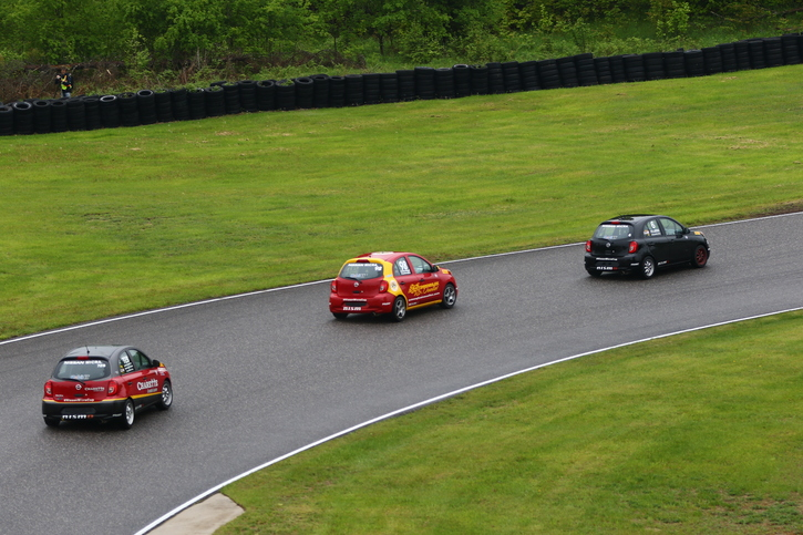 Coupe Nissan Micra Cup in Photos, June 1-2 | Calabogie Motorsport Park, ON - 35-190604021450
